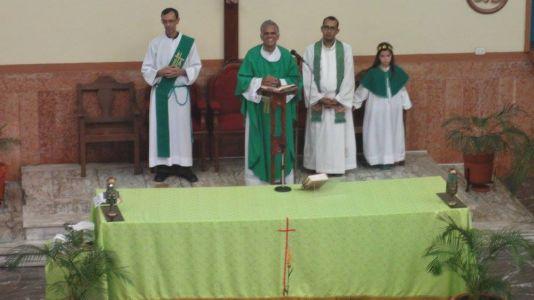 I Congreso De Catequesis. Valencia - Venezuela (34)