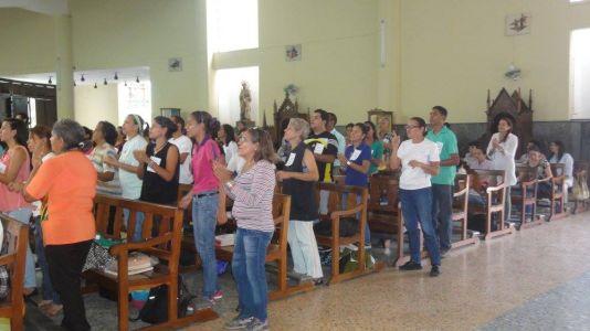 I Congreso De Catequesis. Valencia - Venezuela (360)