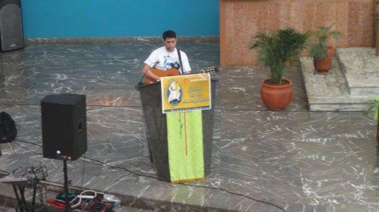 I Congreso De Catequesis. Valencia - Venezuela (365)