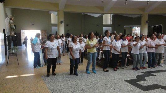 I Congreso De Catequesis. Valencia - Venezuela (374)