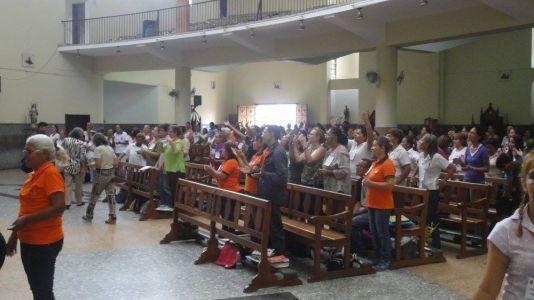 I Congreso De Catequesis. Valencia - Venezuela (382)
