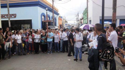 I Congreso De Catequesis. Valencia - Venezuela (392)