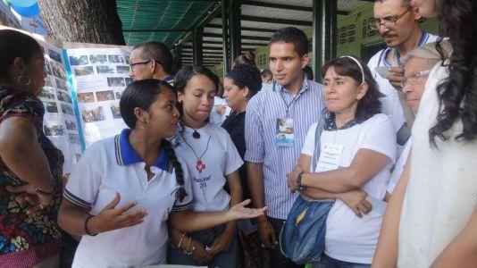 I Congreso De Catequesis. Valencia - Venezuela (3)