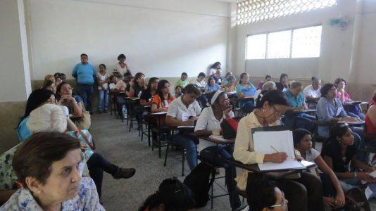 I Congreso De Catequesis. Valencia - Venezuela (401)
