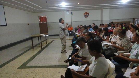 I Congreso De Catequesis. Valencia - Venezuela (405)