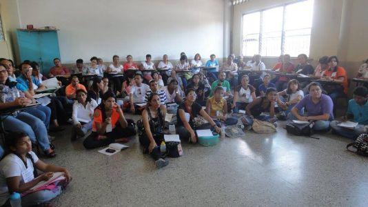 I Congreso De Catequesis. Valencia - Venezuela (408)