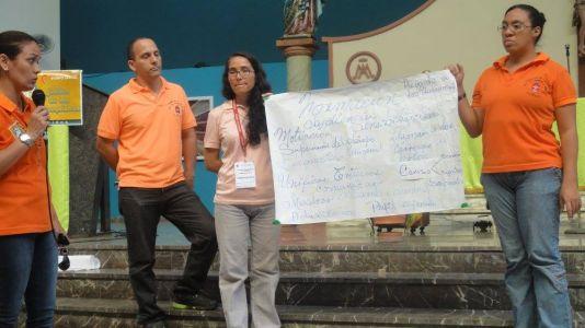 I Congreso De Catequesis. Valencia - Venezuela (425)
