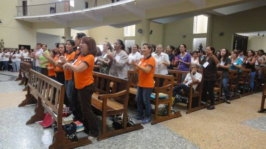 I Congreso De Catequesis. Valencia - Venezuela (429)