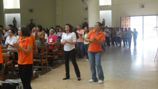 I Congreso De Catequesis. Valencia - Venezuela (431)