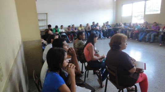 I Congreso De Catequesis. Valencia - Venezuela (443)