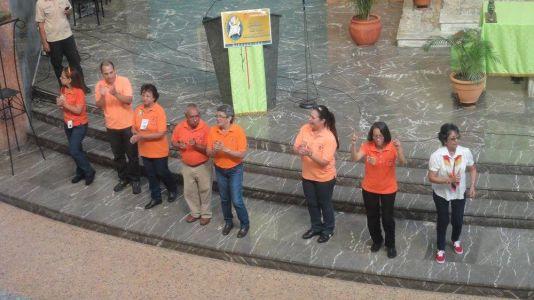 I Congreso De Catequesis. Valencia - Venezuela (444)