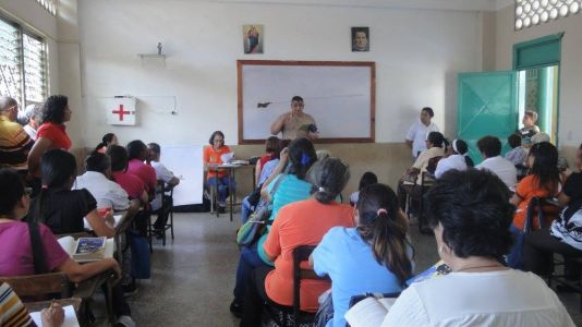 I Congreso De Catequesis. Valencia - Venezuela (456)