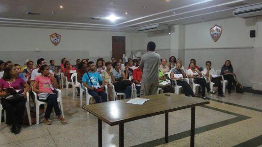 I Congreso De Catequesis. Valencia - Venezuela (457)