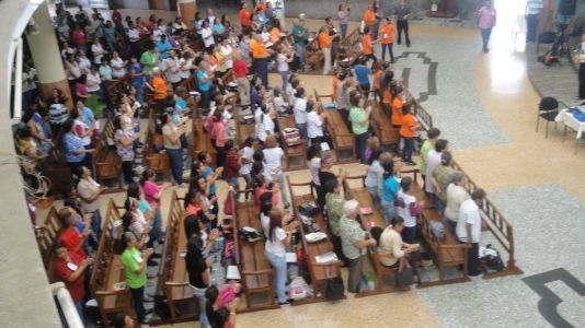 I Congreso De Catequesis. Valencia - Venezuela (472)