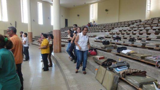 I Congreso De Catequesis. Valencia - Venezuela (477)