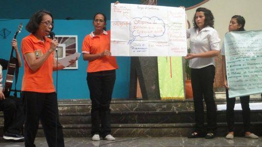 I Congreso De Catequesis. Valencia - Venezuela (479)