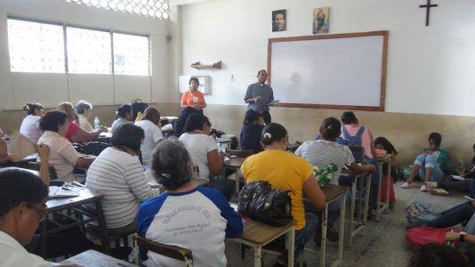 I Congreso De Catequesis. Valencia - Venezuela (480)