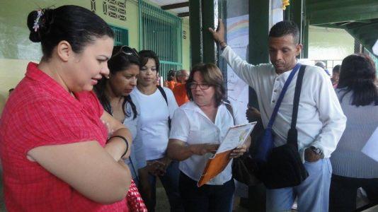 I Congreso De Catequesis. Valencia - Venezuela (483)