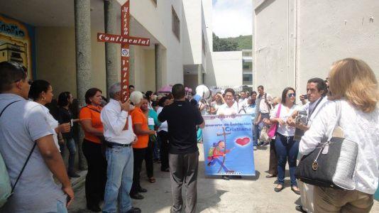 I Congreso De Catequesis. Valencia - Venezuela (488)