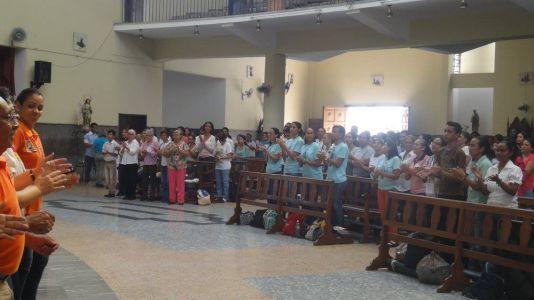 I Congreso De Catequesis. Valencia - Venezuela (495)