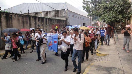 I Congreso De Catequesis. Valencia - Venezuela (500)