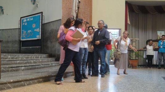 I Congreso De Catequesis. Valencia - Venezuela (503)
