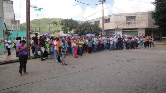 I Congreso De Catequesis. Valencia - Venezuela (504)