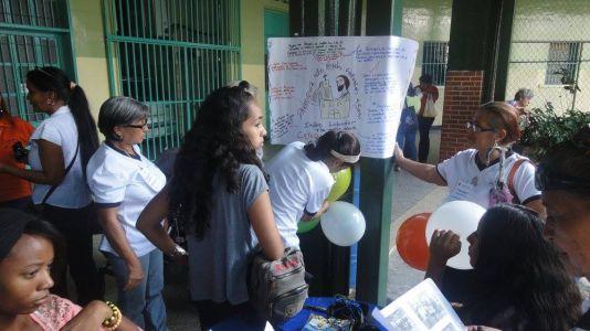 I Congreso De Catequesis. Valencia - Venezuela (506)
