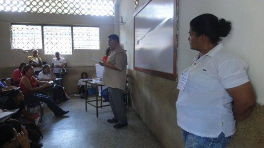 I Congreso De Catequesis. Valencia - Venezuela (51)