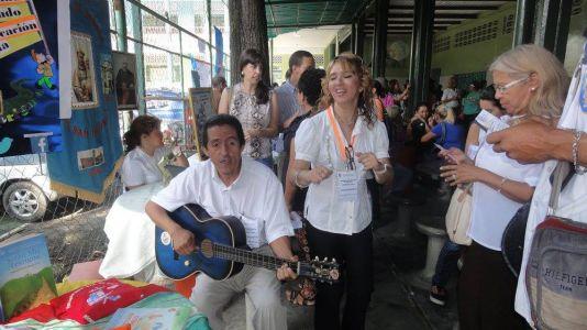 I Congreso De Catequesis. Valencia - Venezuela (57)