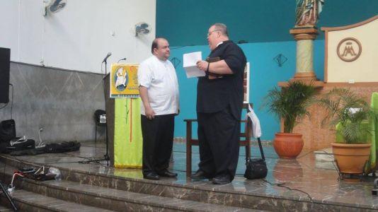 I Congreso De Catequesis. Valencia - Venezuela (62)