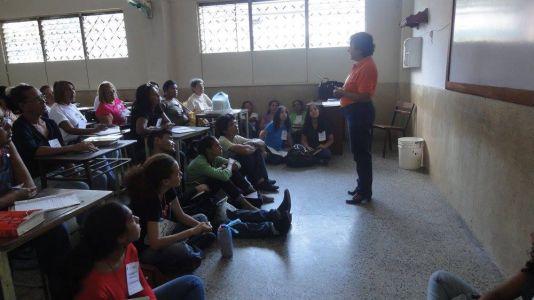 I Congreso De Catequesis. Valencia - Venezuela (73)