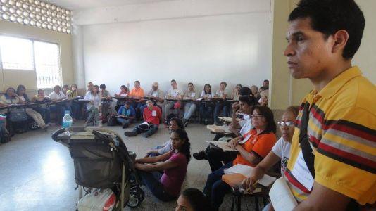 I Congreso De Catequesis. Valencia - Venezuela (78)