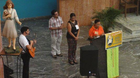 I Congreso De Catequesis. Valencia - Venezuela (85)