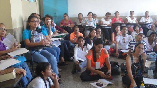 I Congreso De Catequesis. Valencia - Venezuela (89)
