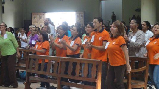 I Congreso De Catequesis. Valencia - Venezuela (91)
