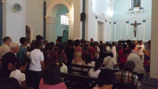 I Congreso De Catequesis Valencia - Venezuela (23)