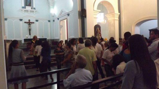 I Congreso De Catequesis Valencia - Venezuela (25)