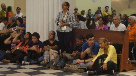 I Congreso De Catequesis Valencia - Venezuela (38)