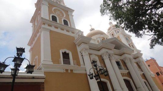 I Congreso De Catequesis Valencia - Venezuela (40)