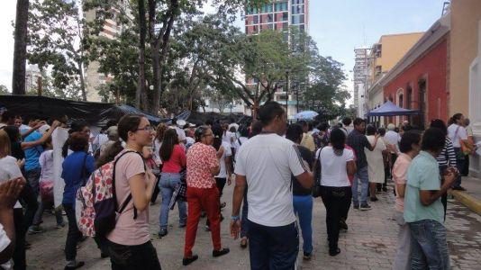 I Congreso De Catequesis Valencia - Venezuela (44)