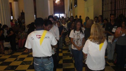 I Congreso De Catequesis Valencia - Venezuela (54)