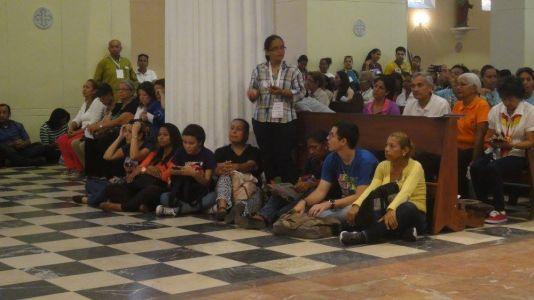 I Congreso De Catequesis Valencia - Venezuela (55)