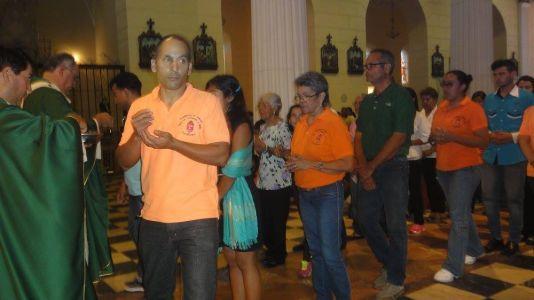 I Congreso De Catequesis Valencia - Venezuela (65)