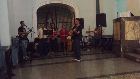 I Congreso De Catequesis Valencia - Venezuela (74)
