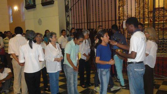 I Congreso De Catequesis Valencia - Venezuela (75)
