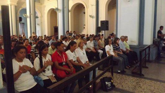 I Congreso De Catequesis Valencia - Venezuela (85)
